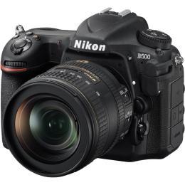 Nikon D500 AF-S DX 16-80VR kit