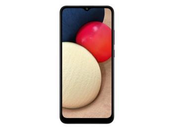 Samsung SM-A025FZ (Galaxy A02s 3/32Gb) Black