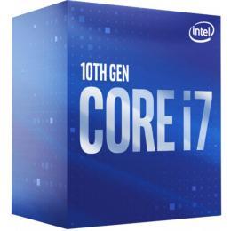 INTEL Core™ i7 10700K