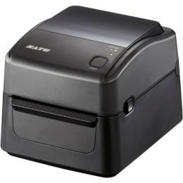 SATO WS412TT, 305 dpi, USB, LAN + RS232C