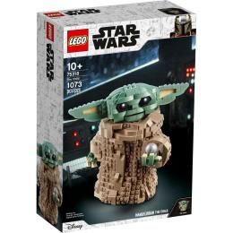LEGO Star Wars Малыш 1073 детали