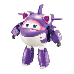 Super Wings Transforming-Supercharge Crystal Кристал