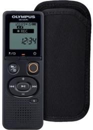 OLYMPUS VN-541PC E1 (4GB)+CS131 Soft Case