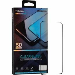 Gelius Pro 5D Full Cover Glass for Samsung G985 (S20 Plus