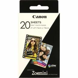 """Canon 2""""x3"""" ZINK™ ZP-2030 20s"""