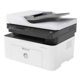 HP LaserJet 137fnw с WiFi