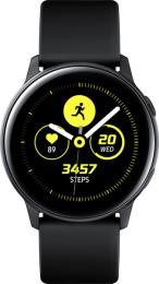 SM-R500 (Galaxy Watch Active) Black