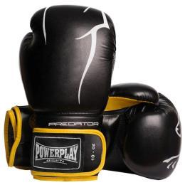 PowerPlay 3018 10oz Black/Yellow