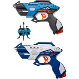Canhui Toys Набор лазерного оружия Laser Guns CSTAR-33 (2 пист