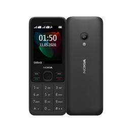 Nokia 150 2020 DS Black