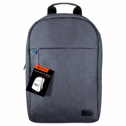 "Canyon 15.6"" BP-4 Backpack, Dark BlueGrey"
