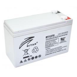 Ritar AGM RT1270, 12V-7Ah
