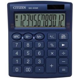 Citizen SDC812-NRNVE