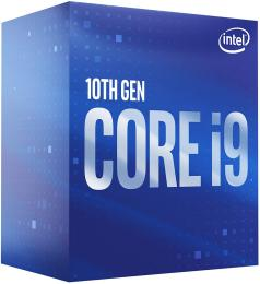 INTEL Core™ i9 10900