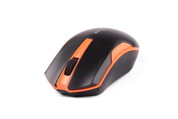 A4tech G3-200N (Black+Orange)