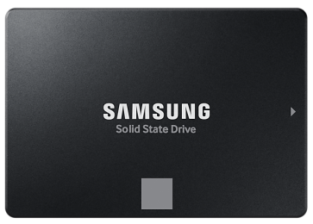 "Samsung 2.5"" 1TB 870 EVO"