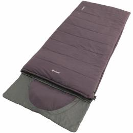 Outwell Contour Reversible +2C Dark Purple Right