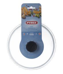 Pyrex Bombe 24 см