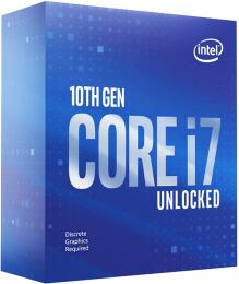 INTEL Core™ i7 10700KF