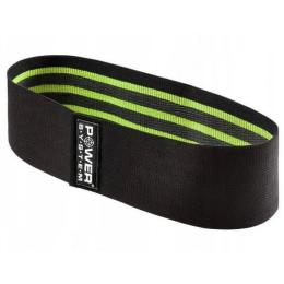 Power System PS-4092 Booty Band LVL 2 Black/Green