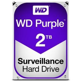 "WD 3.5"" 2TB"