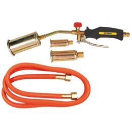 Topex для газового паяння 19,5 кВт, 3 насадки