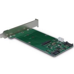 Inter-Tech до SSD M.2 SATA III у слот
