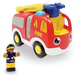Wow Toys Пожарная машина Эрни