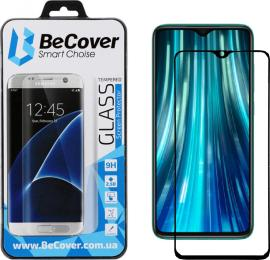 BeCover Xiaomi Redmi Note 8 Pro Black