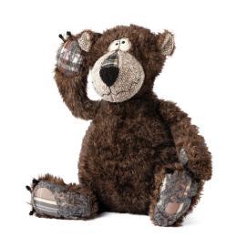 sigikid Beasts Медведь Бонсай 37 см