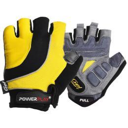 PowerPlay 5037 Black/Yellow L