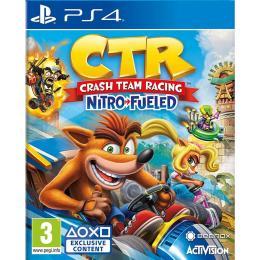 SONY Crash Team Racing [Blu-Ray диск] [PS4]