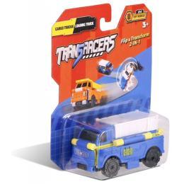 TransRacers 2-в-1 Грузовик & Погрузчик