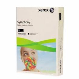XEROX A4 SYMPHONY Pastel Ivory