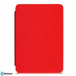 BeCover Amazon Kindle Paperwhite 10th Gen Red