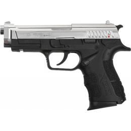 "Carrera Arms ""Leo"" RS20 Shiny Chrome"