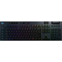 Logitech G915 Lightspeed Wireless RGB Mechanical GL Tactile