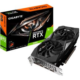 GIGABYTE GeForce RTX2060 6144Mb