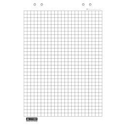 BUROMAX 64х90, 20 sheets., square