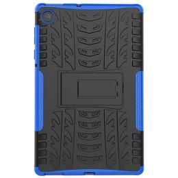 BeCover Lenovo Tab M10 Plus TB-X606F Blue
