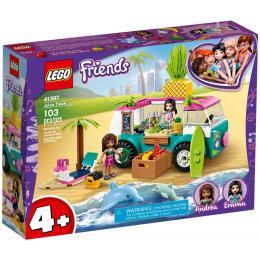 LEGO Friends Фургон-бар для приготовления сока 103 дета