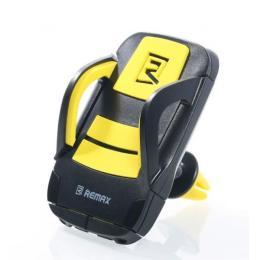 Remax RM-C13 Black/Yellow
