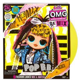 L.O.L. Surprise! O.M.G. Remix - Диско-леди