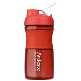 Ardesto Smart Bottle 600 мл Red