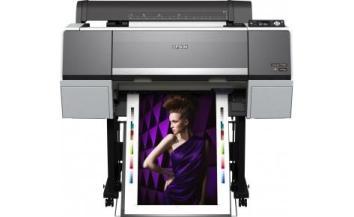 SC-P7000 Violet Ink bundle