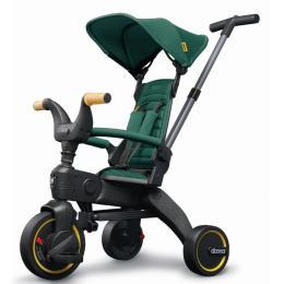 Doona Liki Trike S5 / Racing Green