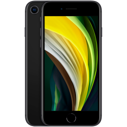 Apple iPhone SE (2020) 128Gb Black