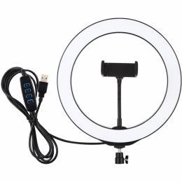 """Puluz Ring USB LED lamp PU397 10.2"""""""