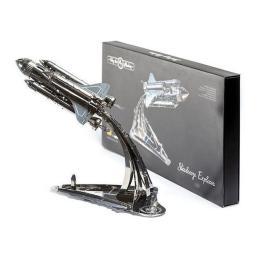 Time For Machine коллекционная модель Starbreeze Explorer