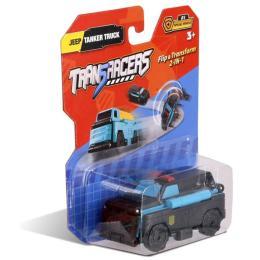TransRacers 2-в-1 Джип & Автоцистерна